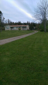 Home For Sale, Meteghan, Clare, Nova Scotia.....(Great Location)