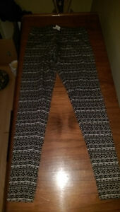 Womens Bottoms (8 item) size extra small and small Cambridge Kitchener Area image 8