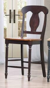 "Napolean 24"" Bar Stool"