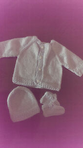 Baby woolen sweaters for sale Kitchener / Waterloo Kitchener Area image 3