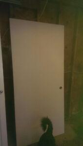 Commercial Grade doors