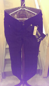 Ladies DC snowboard pant