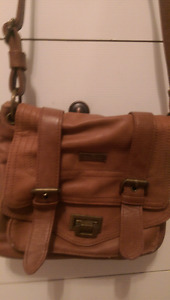 Messenger bag / purse