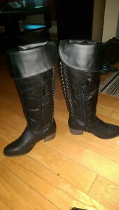 Boots 5.5