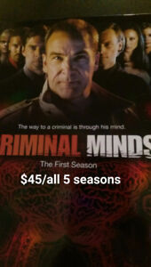 TV Series - DVDs for sale!