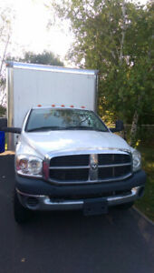 2008 Dodge Power Ram 3500 turbo diesel