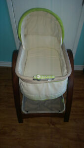 Sunner infant bassinet