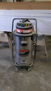 Industrial vacume for sale.