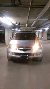 Reduced price!! ACURA MDX 2006 TOURING PACKAGE