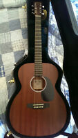 Martin 000 RS1 - All Solid Sapele