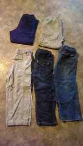 Boys pants size 4 and 5.     West Island Greater Montréal image 2