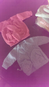 Baby woolen sweaters for sale Kitchener / Waterloo Kitchener Area image 2