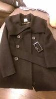 Smart set winter jacket