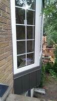WINDOWS*DOORS*PORCH ENCLOSURES