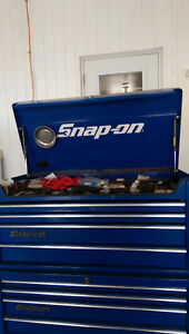 Coffre a outils snap-on