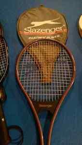 Racquet Ball / Tennis Racquets