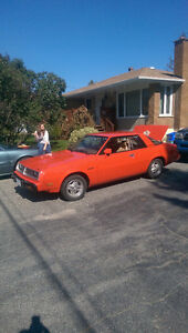 Rare Challenger for sale