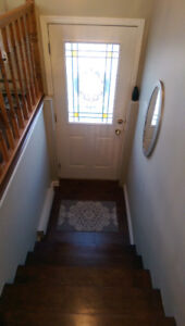 Beautiful 3 BR - Available Aug. 1st