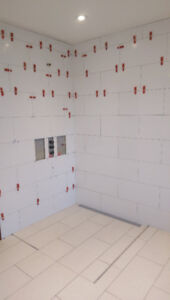 residential commercial tiling
