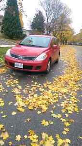Nissan versa  Kitchener / Waterloo Kitchener Area image 1