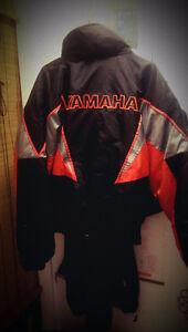 Manteau pour homme//  Yamaha storm jacquet for men
