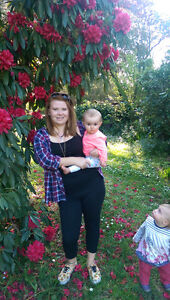 Experienced Nanny looking for full-time work! Stratford Kitchener Area image 2