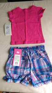 Сute New clothes for baby girl 2-6 months London Ontario image 2
