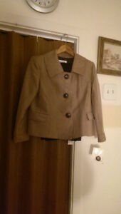 Suit Studio New Pant Suit 14P (New w/ Tags)