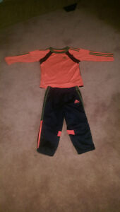 BOYS 24 MONTH BRAND NAME CLOTHING LOT