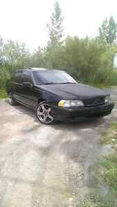 Volvo s70 t5 turbo  West Island Greater Montréal image 4