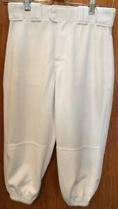 Baseball Pants - New - Rawlings Youth XL Boys Knickers (YP150K)