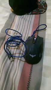 HAVIC GAMEING COMPUTER MOUSE.