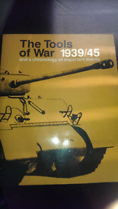 The tools of war 1939/1945