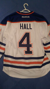 Autographed Oilers Jerseys Playoff Sale