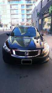 2009 Honda Accord EX-L Sedan - MINT!! Only Maintained at Honda Kitchener / Waterloo Kitchener Area image 6