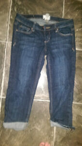 Womens Bottoms (8 item) size extra small and small Cambridge Kitchener Area image 5