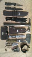 Tool Sharpening Service