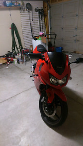 2009 Kawasaki Ninja 250r NEED GONE ASAP