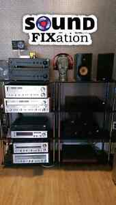 Buying Vinyl Records and quality Stereo equipment Stratford Kitchener Area image 5