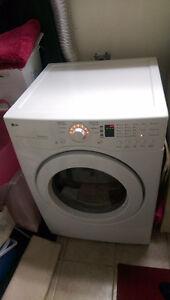 LG Sensor Dry Dryer