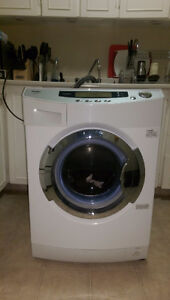 Haier All In One Washer Dryer Combo