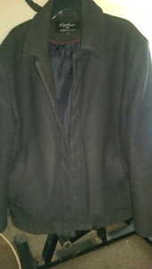 Designer Man's Jacket Large
