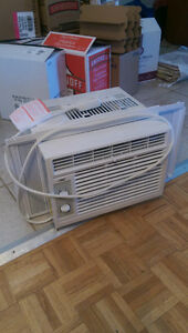 5000 btu air conditioner used for 1 summer