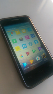 Alcatel One Touch Pop 3 16go