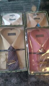 All 4 Shirts and Ties