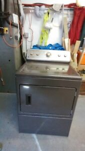 Price Reduced for this Maytag  Commercial Technology Dryer