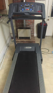 Pacemaster Gold Elite Folding Treadmill $800 OBO Free Deilivery