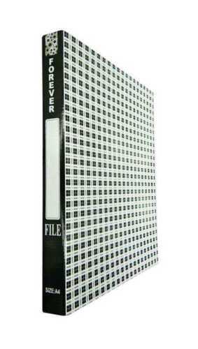 NEW FULL HD 1080p HIDDEN SPY CAMERA in BOOK / FOLDER VIDEO A