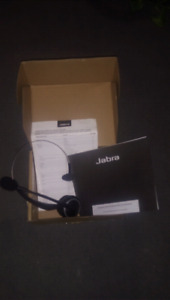 Jabra Wireless GN9120/25 Flex NC Mic SepHS DECT/DECT 6.0 9128-01