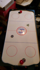 table de hockey a air